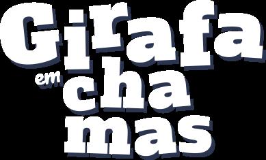 Girafaemchamas